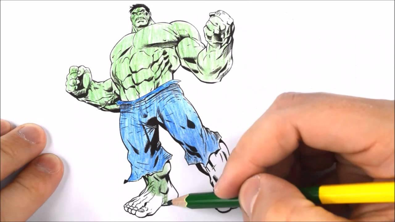 Homem Aranha Hulk Capitao America Batman Aprenda A Colorir