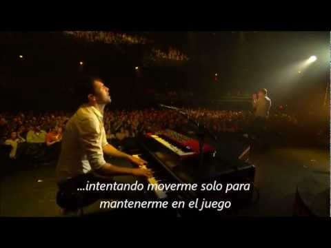 Keane - Everybody's Changing (subtitulada español) en vivo