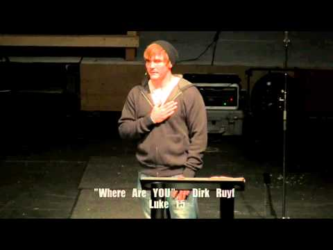 Dirk Teaching Calvary Chapel West Omaha
