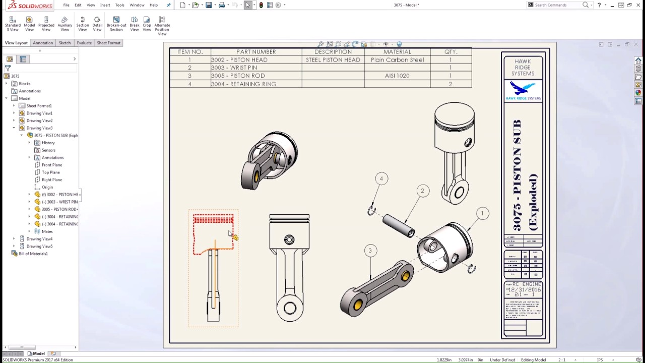 Assembly Modeling With Solidworks 2012 Pdf