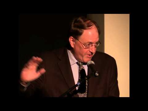 TalkingStickTV - James K. Galbraith - Understanding Inequality in America and the World
