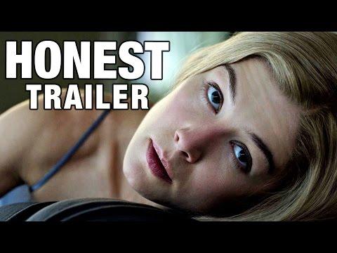Honest Trailers - Gone Girl