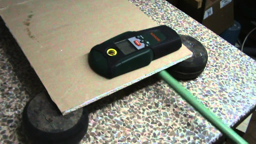 detector metal bosch pdo multi demo rigips youtube. Black Bedroom Furniture Sets. Home Design Ideas