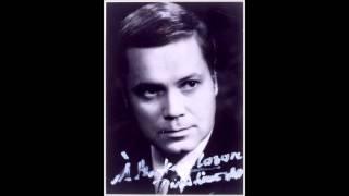 JS Bach Cantata Der Friede sei mit dir BWV 158