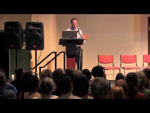 Lyme Lecture (Part 4) June 2013