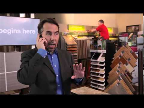 """Davis & Green Electrical Commercial - """"Love you, too Honey"""""""