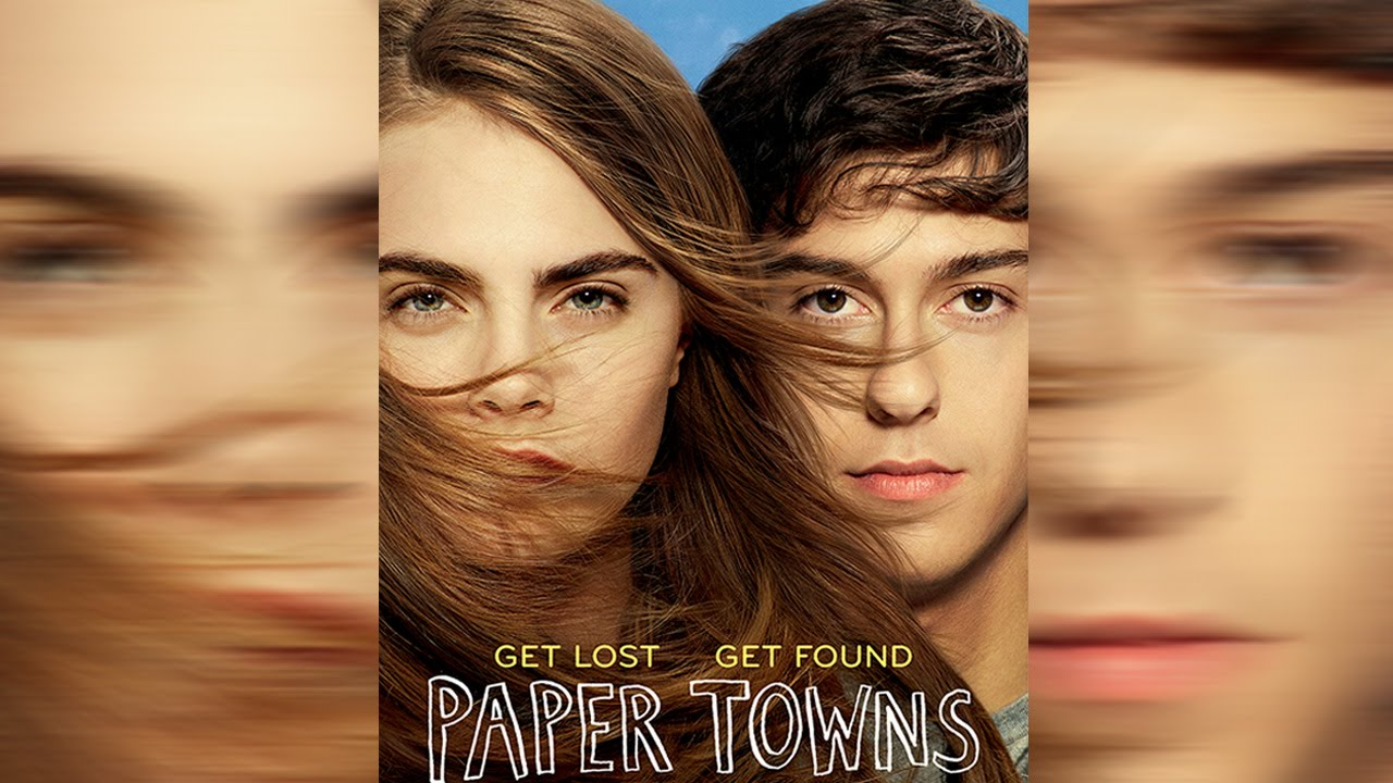 Paper towns full movie megashare