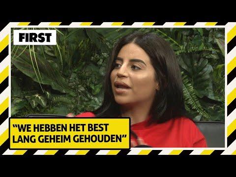 SELMA OMARI over RELATIE met BOEF  | FIRST LIVE