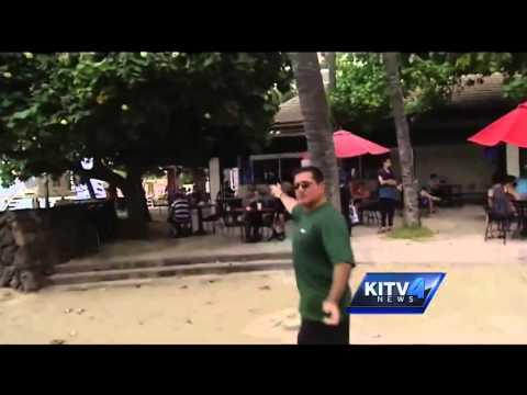 Where You Live: Waikiki