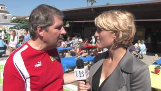 Sunset Beach Pancake Breakfast & Disaster Preparedness Event July 21, 2012