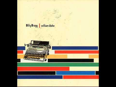 """""""Brickbat"""" by Billy Bragg"""
