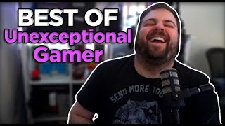 homepage tile video photo for Best Of Video UnexceptionalGamer...so far