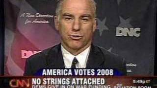 Governor Howard Dean On The Situation Room