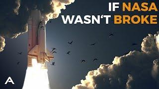 If NASA Wasn