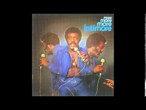 Benny Latimore - Move and groove together