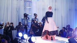 Somali International Fashion Show | Trailer | Full Video Coming Soon