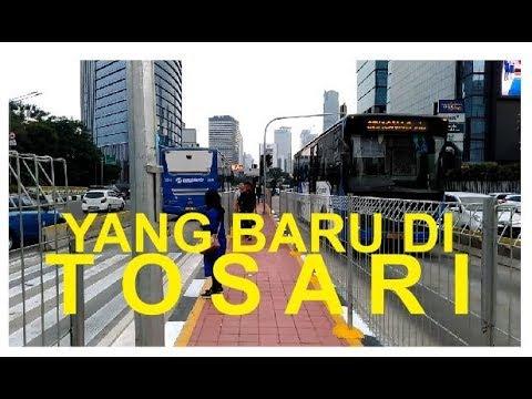 Gak Percaya, Kalau Pengendara di Jakarta Bisa Tertib Gini? (Record with Oppo A3S)