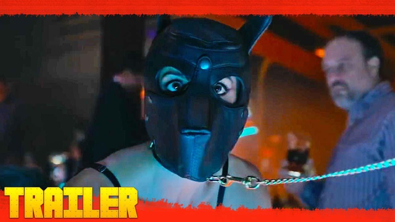 Sky Rojo (2021) Netflix Serie Tráiler Oficial Español