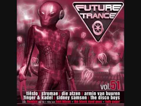 Future Trance 51 Mix