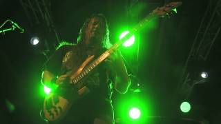 Dying Fetus - Praise the Lord, Opium for the Masses - LIve at Meh Suff! Metalfestival 2013