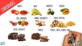 Curiosidades - ¿Que tienen estos 10 productos en común?