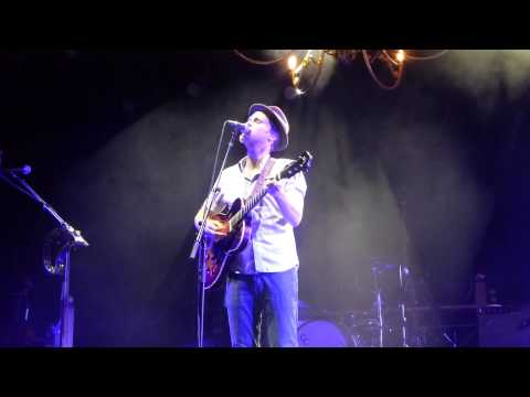 FIRST TIME LIVE : The Lumineers - Gale Song