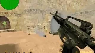 Counter Strike 1.6 | AimBot+Wallhack | 100% Working