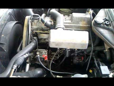 Bmw E34 524td 1988 Youtube