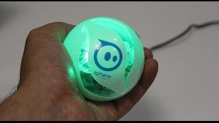 Akıllı Top Sphero 2.0 İncelemesi
