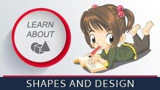 Shapes and Design: Class 3 Mathematics