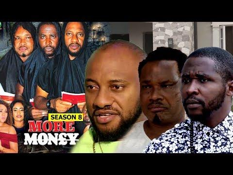 More Money Season 8 Finale - Yul Edochie 2018 Latest Nigerian Nollywood Movie Full HD   Watch Now