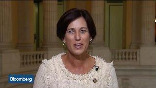 Rep. Mimi Waters: Government Shutdown Costs Money