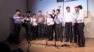 Antiteze - Radu Gyr - Corul