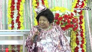 Bishop Dr  Gertrude Rwakatare alichokisema kuhusu ujio wa Marriage Revival