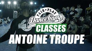 ★ Antoine Troupe ★ Angels ★ Fair Play Dance Camp 2017 ★