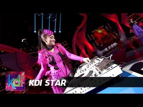 DJ Lady Line - Siti Badriah
