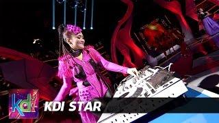 "Gambar cover DJ Lady Line - Siti Badriah "" Brondong Tua "" KDI Star (11/7)"