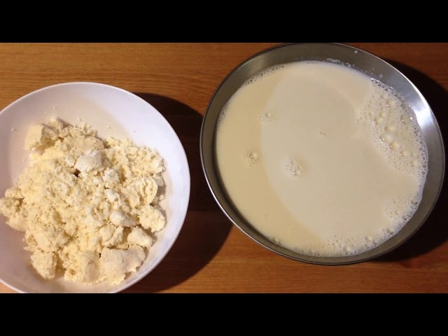 How to make TOHU without NIGARI _