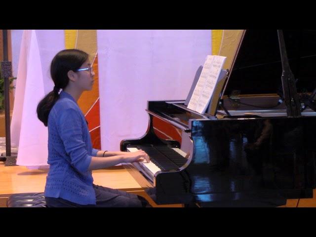 14 Chopin, Prelude Op. 28 No. 4