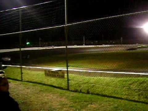 oysterbed speedway's 7th