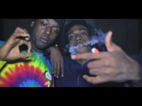A1 Dame & Trippy - Streetz (Official Video)