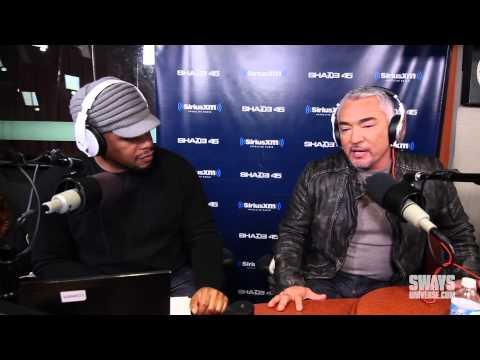"Cesar Millan Discusses Nat Geo Show ""Cesar 911"" + Offers Expert Advice for Dog Lovers"