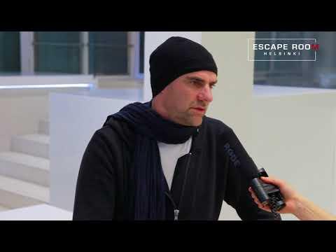 Director's Cut III Escape Room Helsinki