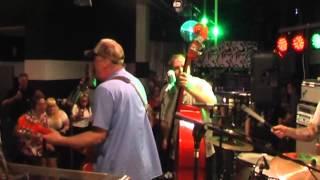 The Buckshots - Race with the Devil Live Strängnäs May 24th 2014