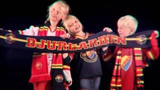 Djurgården Hockeys introfilm 2013/2014