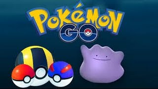 EVERY DITTO THEORY In Pokemon GO !!  The Answer Has To Be In THESE CLUES!!