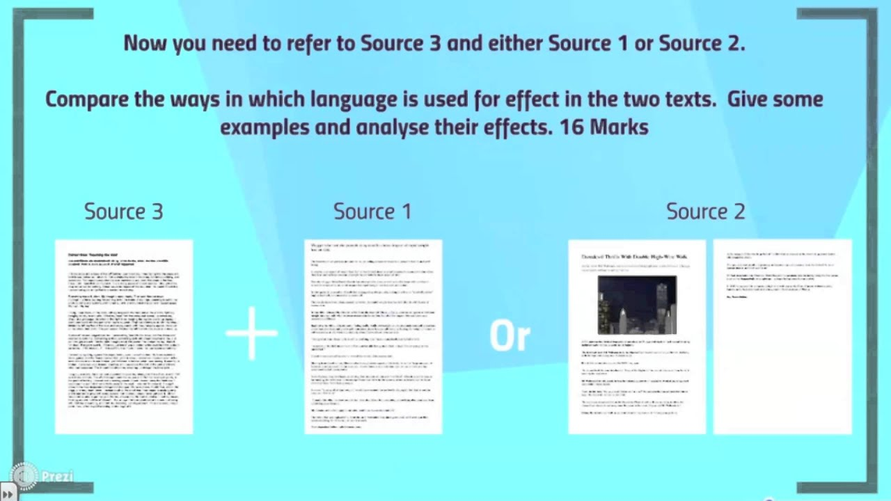 aqa english language coursework media text