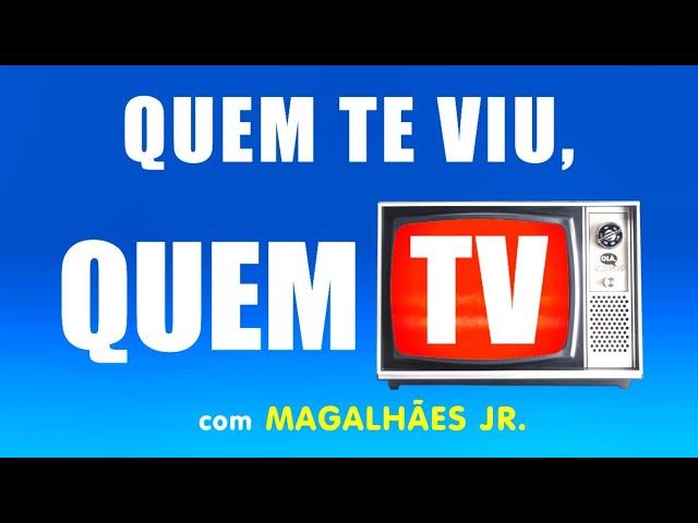 TODAS AS VOZES DE ORLANDO DRUMMOND - Quem Te Viu, Quem TV - Programa 11 - Olá, Curiosos! 2020