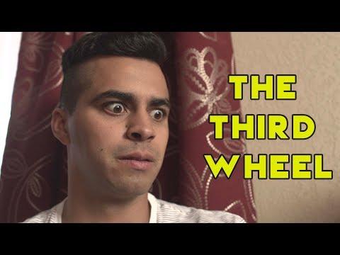 THE THIRD WHEEL | David Lopez