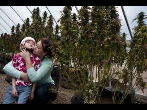 Charlotte's Web - medical marijuana treating seizure disorders CNN documentary